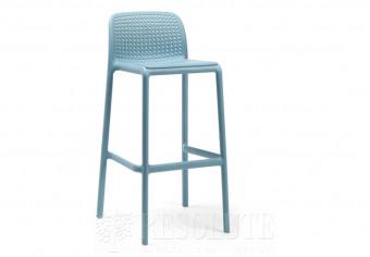 Барный пластиковый стул Lido Nardi 40344.00.000