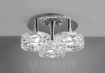 Потолочный декоративный светильник Mantra O2 3925