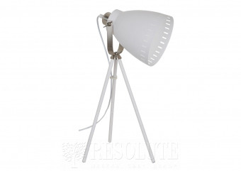 Настольная лампа Italux Franklin ML-HN2278-WH+S.NICK