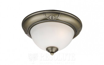 Потолочный светильник Searchlight TRIM 2139-38AB