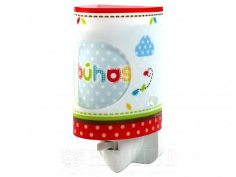 Настенный детский светильник Dalber Buhas 60395