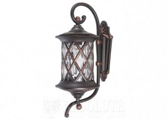 Настенный фонарь Nowodvorski LANTERN 6911