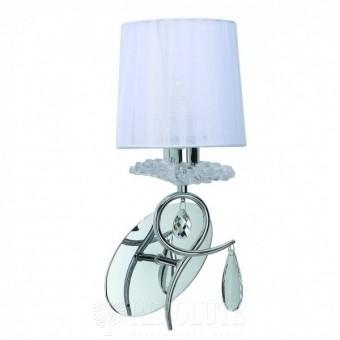 Настенный светильник Mantra Louise 5277