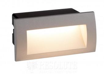 Встраиваемый светильник Searchlight Ankle LED 0662GY