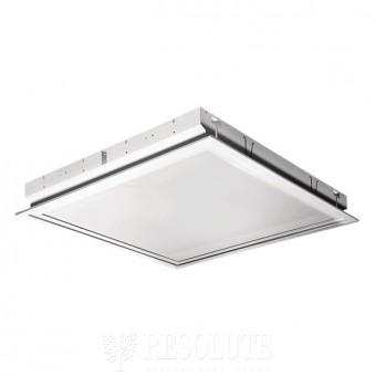 Модульный светильник Lug Lugclassic T8 600X600 P/T PLX
