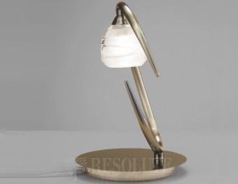 Настольная лампа Mantra LOOP 1827
