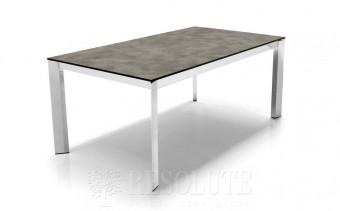 Стол металлический Calligaris CS4010-ML 130 BARON