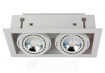 Точечный светильник Nowodvorski DOWNLIGHT 9574