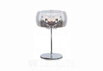 Настольная лампа Zuma Line CRYSTAL T0076-03E