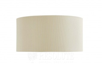 Настенный светильник DRUM PLEAT 3462-2CR Searchlight
