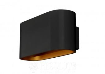Настенный светильник Zuma Line CONCEPT 1235-B/G