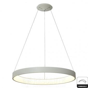 Настольный светильник Nowodvorski POCATELLO silver 5795
