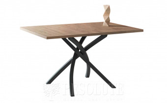 Стол TWISTER CB/4782-RC 160 Connubia by Calligaris