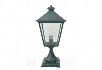 Уличный фонарь-столбик Norlys London 494B