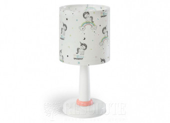 Настольная лампа Dalber Unicorns 42431