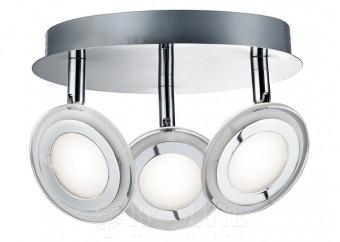 Потолочный светильник Searchlight FRENZY 6923-3CC