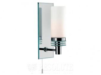 Настенный светильник для ванной комнаты Searchlight 5611-1CC