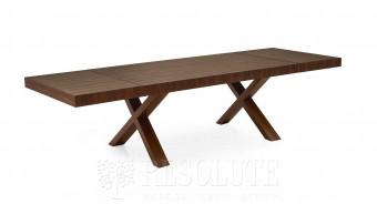 Стол деревянный TWO CS/4083-R Calligaris