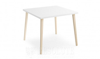 Стол деревянный CB/4735-Q 80 JELLY Connubia