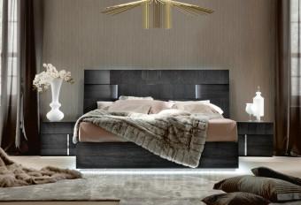 Кровать двуспальная Montecarlo ALF