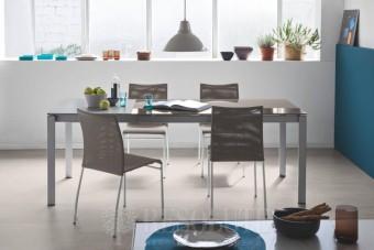 Стол металлический Olivo&Godeassi G/4757 L130 Blog