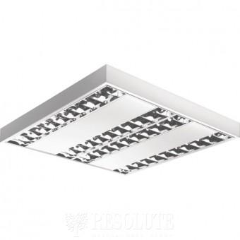 Растровый светильник Lug Lugclassic T5 N/T