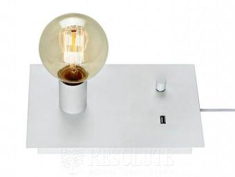 Настольная лампа MARKSLOJD LOAD 107055