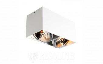 Спот потолочный Zuma Line BOX SL2 89949