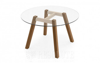 Стол T-TABLE CB/4781-RD 110 CONNUBIA