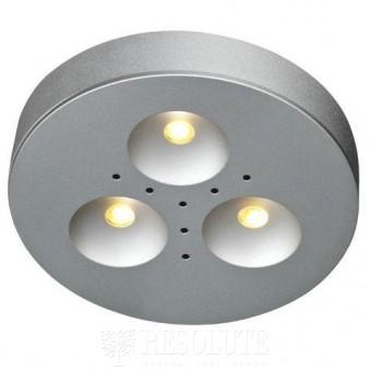 Точечный светильник типа Downlight Markslojd Kappa 105140