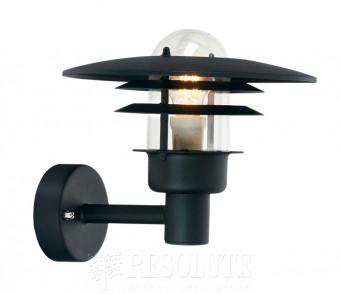 Настенный светильник Norlys LARVIK 690B