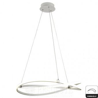 Настольный светильник Nowodvorski BARON white I 5991