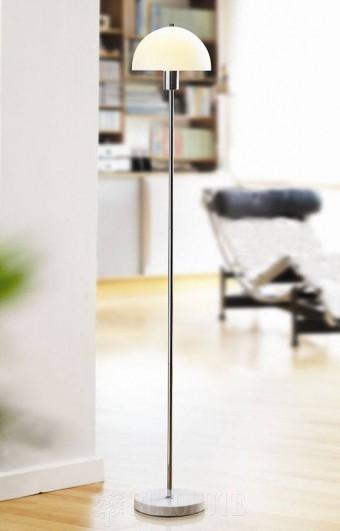 Торшер Herstal Vienda white glass 14071140106