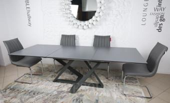 Стол обеденный Fleetwood Ceramic Nicolas