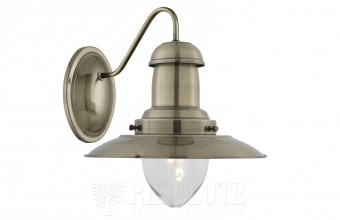 Настенный светильник FISHERMAN Searchlight 5412AB