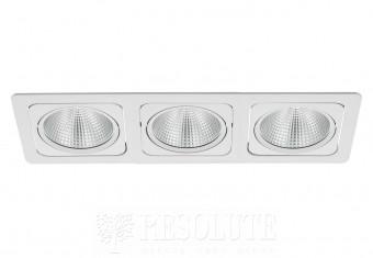 Точечный светильник Eglo VASCELLO G LED 61679