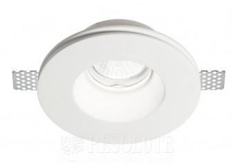 Точечный светильник SAMBA FI1 ROUND MEDIUM Ideal Lux 150130