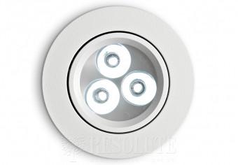 Точечный светильник DELTA 3W Ideal Lux 062396
