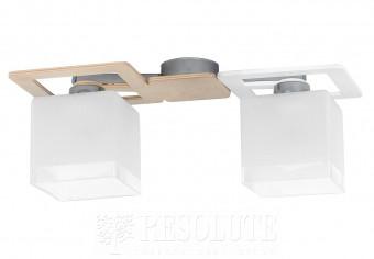 Потолочная люстра XENA 2 TK-Lighting 1452