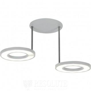 Потолочный светильник  Nowodvorski LOOP LED GRAY 6388