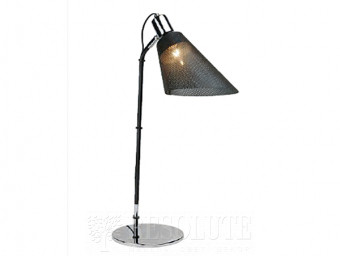 Настольная лампа Searchlight Plexus EU6086CC