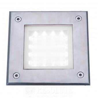 Встраиваемый уличный  светильник Searchlight LED Outdoor 9909WH