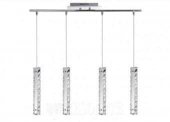 Подвесной светильник Searchlight LED CLOVER 7004-4СС