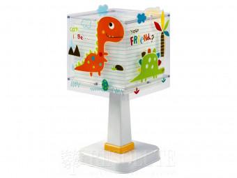 Детская настольная лампа Dalber Dinos 73451