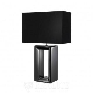 Настольная лампа Searchlight Table Lamps 1610BK