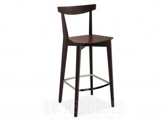 Полубарный стул Connuia CB/1140 Evergreen