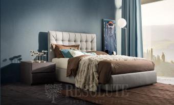 Кровать двуспальная Leonard ALF DaFre