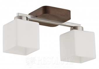 Потолочная люстра TONI 2-BR TK-Lighting 286
