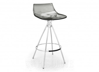 Полубарный стул Olivo&Godeassi G/1427 Led