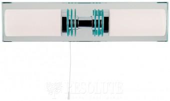 Настенный светильник для ванной комнаты Searchlight 5612-2CC